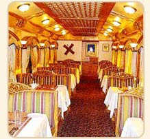 Royal Orient Train